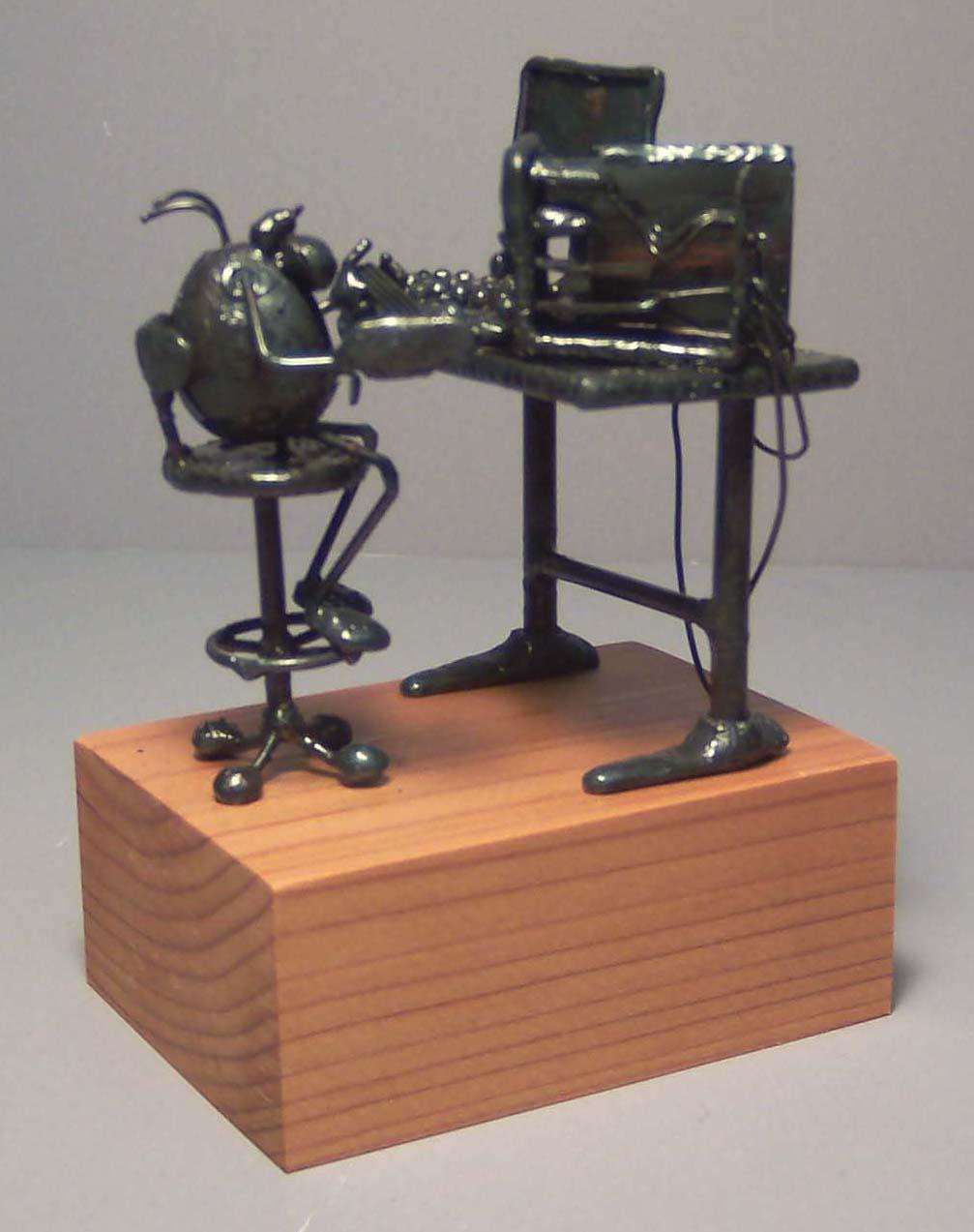 Computer, repair